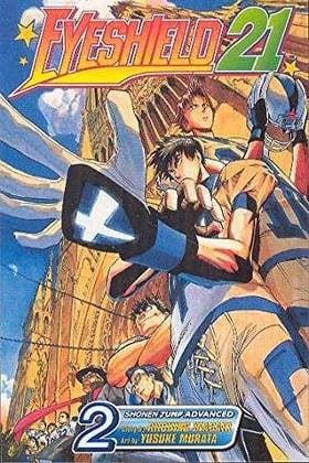 Eyeshield 21, Volume 2