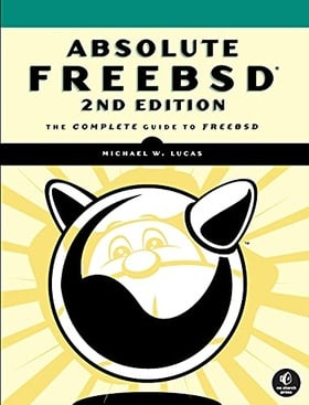 Absolute FreeBSD: The Complete Guide to FreeBSD 2nd Edition