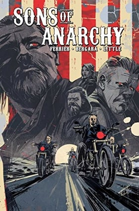 Sons of Anarchy Volume 6