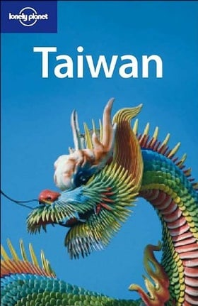 Taiwan (Lonely Planet Regional Guides)