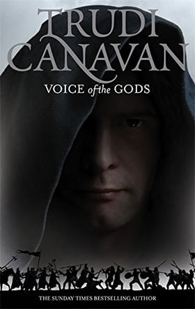 Voice Of The Gods: Age Of The Five Book Three