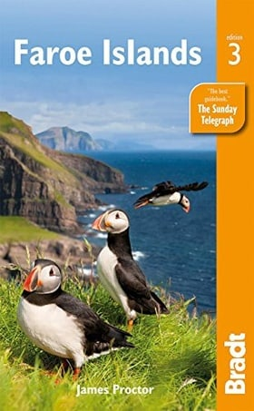 Faroe Islands (Bradt Travel Guides)