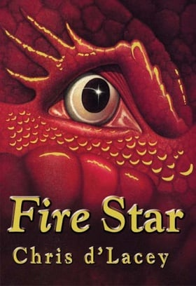 Firestar (The Last Dragon Chronicles)