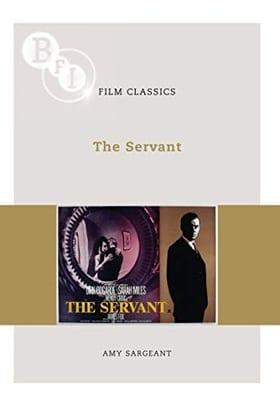 The Servant (BFI Film Classics)