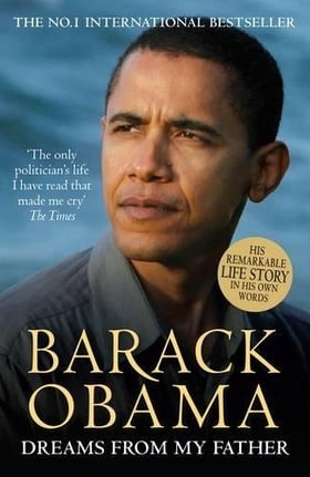 Barack Obama: Dreams from My Father (A Story of Race and Inheritance)
