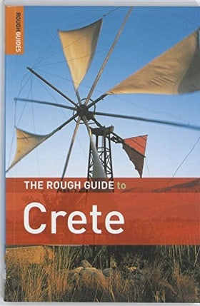 The Rough Guide to Crete