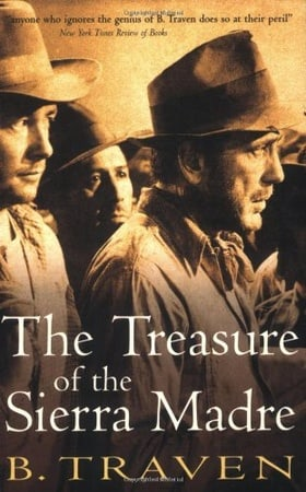 The Treasure of the Sierra Madre (Film Ink)