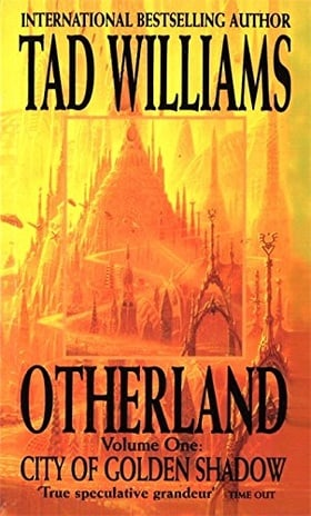 Otherland: City of Golden Shadow Bk. 1