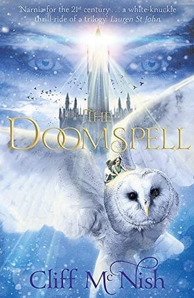 The Doomspell (Doomspell Trilogy, Book 1)