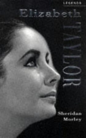 Elizabeth Taylor: A Celebration (Legends)