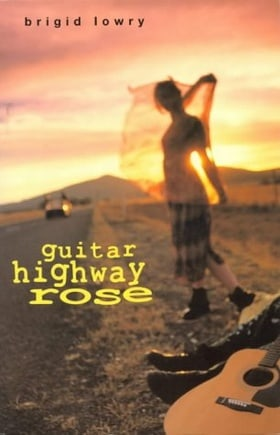 Guitar Highway Rose (Ark fiction)
