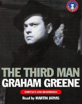 The Third Man: Unabridged