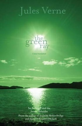 The Green Ray (New Translation)