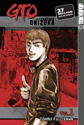 Great Teacher Onizuka, Volume 01