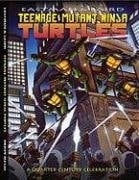 Teenage Mutant Ninja Turtles: A Quarter Century Celebration