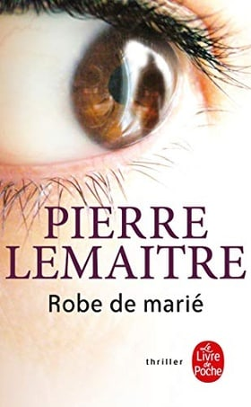 Robe de Marie (French Edition)