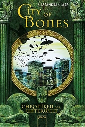 City of Bones (The Mortal Instruments, Book 1)