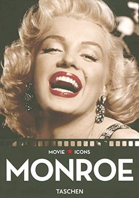 Marilyn Monroe (Icons Series)