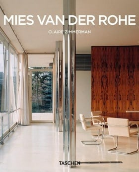Mies Van Der Rohe: Less is More - Finding Perfection in Purity (Taschen Basic Architecture Series)