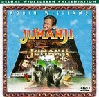 Jumanji   [Region 1] [US Import] [NTSC]