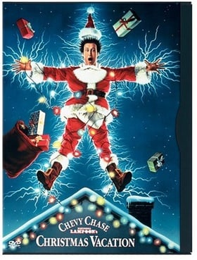 National Lampoon's Christmas Vacation (Full Screen Edition)
