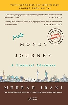 Mad Money Journey: A Financial Adventure