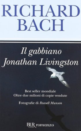 Il Gabbiano Jonathan Livingston: Gabbiano Jonathan Livingston (Superbur Narrativa)