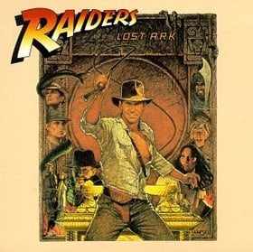 Raiders of the Lost Ark [Us Import]