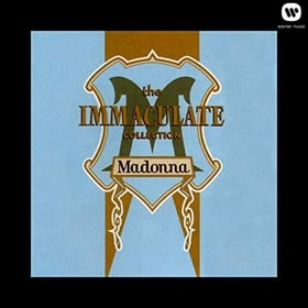 Immaculate Collection: the Best of Madonna