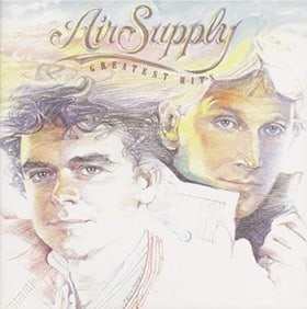 Air Supply - Greatest Hits [Arista]