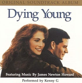 Dying Young: Original Soundtrack Album