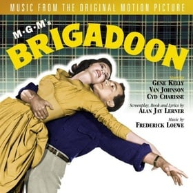 M-G-M's Brigadoon: Original Motion Picture Soundtrack (1954 Film)