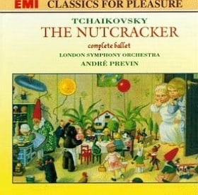 Tchaikovsky: The Nutcracker (Complete Ballet)