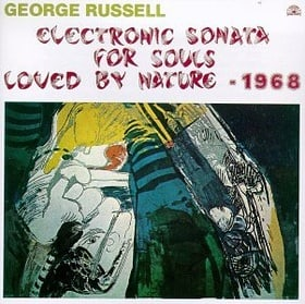 Electronic Sonata for Souls Loved by Nature 1968
