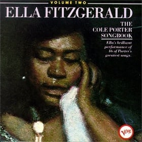 Ella Fitzgerald Sings the Cole Porter Songbook, Vol. 2