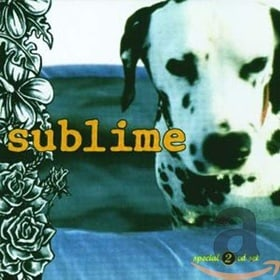 Sublime: Special Edition
