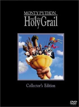 Monty Python & Holy Grail   [Region 1] [US Import] [NTSC]
