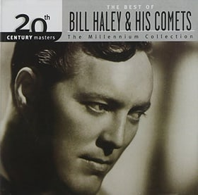 The Best of Bill Haley & His Comets: 20th Century Masters (Millennium Collection)