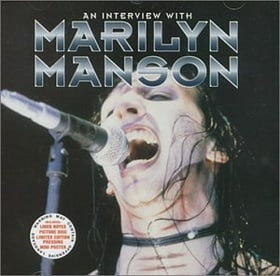 An Interview With Marilyn Manson