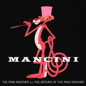 The Pink Panther & The Return Of The Pink Panther