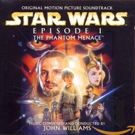 Star Wars: Episode I: The Phantom Menace