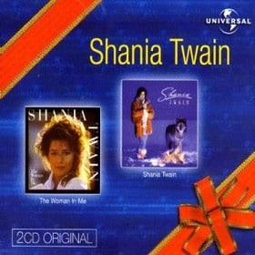 Shania Twain/the Woman in Me