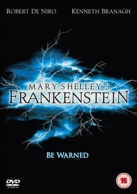 Mary Shelley's Frankenstein [DVD] [1994]