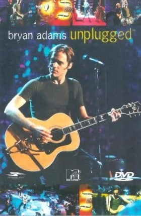 Bryan Adams - MTV Unplugged [1999]