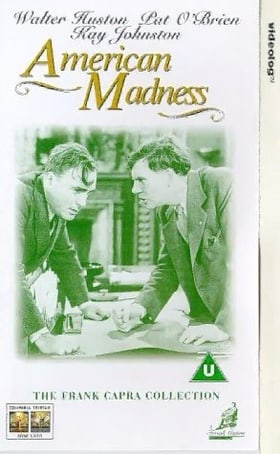 American Madness [VHS]