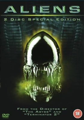 Aliens (Two Disc Special Edition)