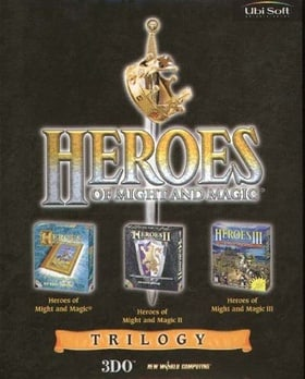 Heroes of Might and Magic Trilogy