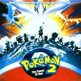 Pokemon 2000 Power of One