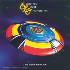 The Very Best of The Electric Light Orchestra