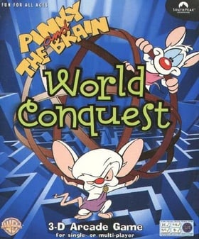 Pinky and The Brain: World Conquest (PC)